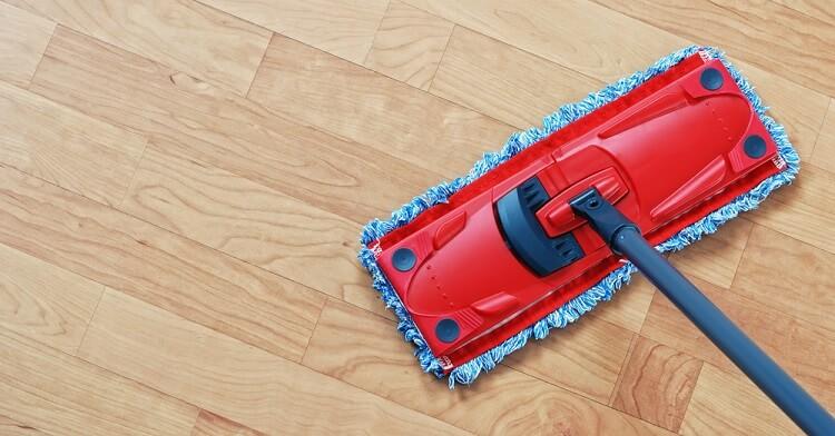 Laminat Reinigung Tipps